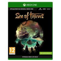 Gry na Xbox One, Sea of Thieves (Xbox One)