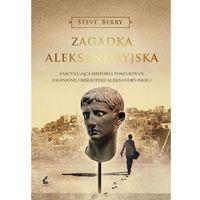 E-booki, Zagadka aleksandryjska - Steve Berry (EPUB)