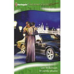 W zamku pisarza - Lee Wilkinson
