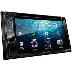 Radio samochodowe KENWOOD DDX 4018 BT + Zamów z DOSTAWĄ JUTRO! + DARMOWY TRANSPORT!