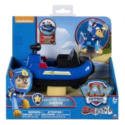Spin Master PSI PATROL Morski Patrol Pojazd tematyczny Chase