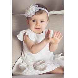 Sukienka niemowlęca 5K32A8