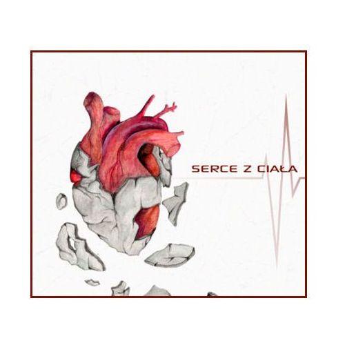 Muzyka religijna, Serce z ciała - CD