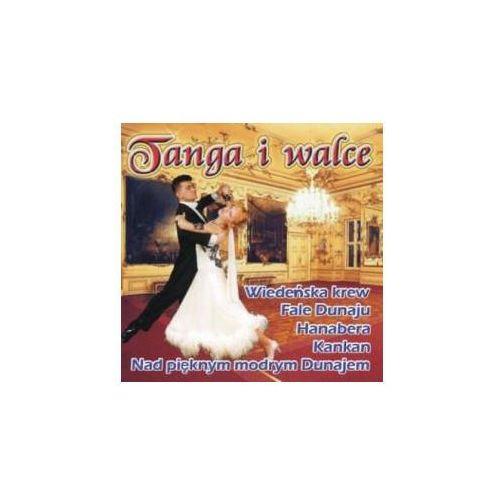 Dawna muzyka klasyczna, Tanga i walce - CD