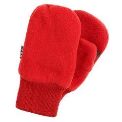 GAP Rękawiczki z jednym palcem modern red
