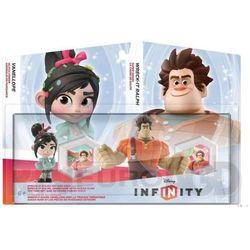 Disney Infinity Plac Zabaw - Ralf Demolka - produkt w magazynie - szybka wysyłka! Darmowy transport od 99 zł | Ponad 200 sklepów stacjonarnych | Okazje dnia!