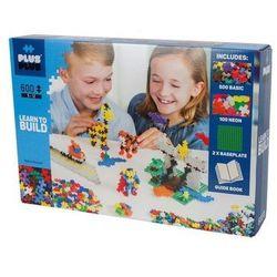 Klocki konstrukcyjne Plus-Plus Mini Mix - Basic/Neon 600 elementów 5008