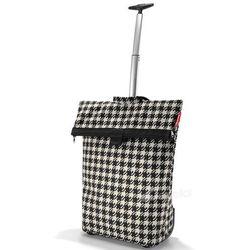 Wózek na zakupy Trolley M Fifties Black