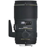 Obiektywy fotograficzne, Obiektyw SIGMA AF 150/2.8 APO MACRO EX DG OS HSM Canon