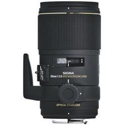 Obiektyw SIGMA AF 150/2.8 APO MACRO EX DG OS HSM Canon