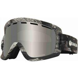gogle snowboardowe DRAGON - Dr D1Otg Bonus Tornbirch Llsilion+Llflashblue (019)