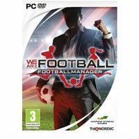 Gry na PC, We are Football (PC)