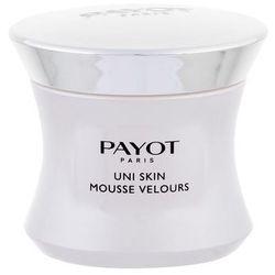 PAYOT Uni Skin Mousse Velours krem do twarzy na dzień 50 ml tester dla kobiet