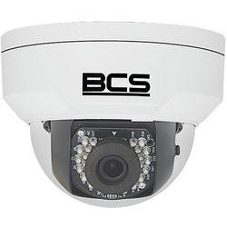 Kamera IP sieciowa kopułowa BCS Point BCS-P-214R-E-II 4Mpx IR 30m