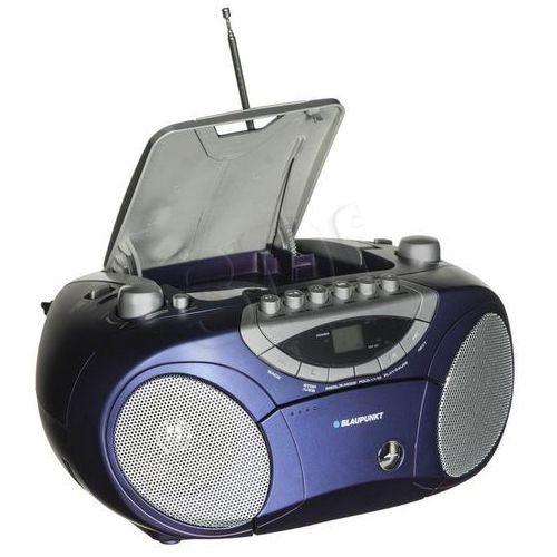 Przenośne radioodtwarzacze, Blaupunkt BB15