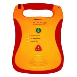Defibrylator AED treningowy półautomatyczny LIFELINE TRAINER