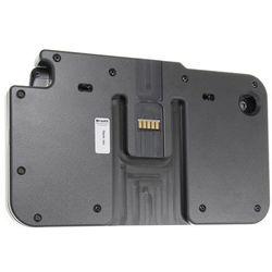 Brodit wzmocniona wytrzymała obudowa aktywna w wersji z kablem USB i ładowarką samochodową do LG G Pad 8.3 z systemem adaptacyjnym Active MultiMoveClip
