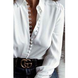 Damska koszula DAKOTA WHITE