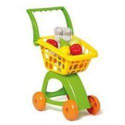 Wózek Marketowy na kółkach z zakupami S1 - Szybka wysyłka - 100% Zadowolenia. Sprawdź już dziś!