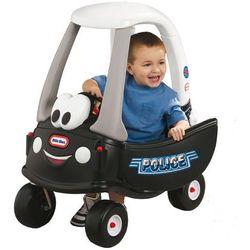 Samochód Cozy Coupe Policja