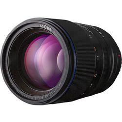 Laowa 105mm F2 Smooth Trans Focus Lens Nikon AI