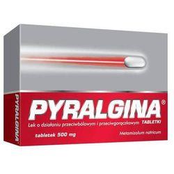 PYRALGINA x 12 tabletek - 12 tabletek