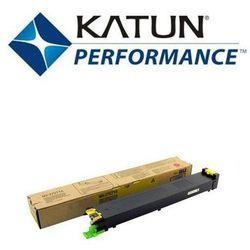Zamiennik: Toner do Sharp MX-2300N MX-2700N MX-3500N MX27GTYA E-TMX27GTYA Żółty