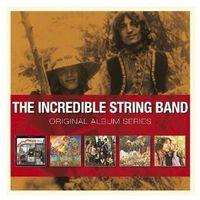 Pozostała muzyka rozrywkowa, ORIGINAL ALBUM SERIES - The Incredible String Band (Płyta CD)