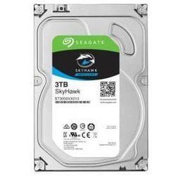 Dysk twardy Seagate ST3000VX010 - pojemność: 3 TB