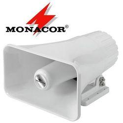 Głośnik tubowy MONACOR NR-24KS