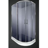 Kabiny prysznicowe, Durasan Parma 80 x 100 (NK 100)