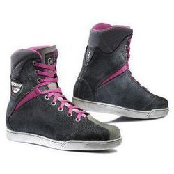BUTY X-RAP LADY WATERPROOF ANTHRACITE