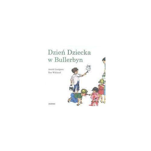 Książki dla dzieci, Dzień dziecka w Bullerbyn (opr. twarda)