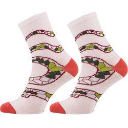 Skarpetki Freak Feet LWAZ-WHP