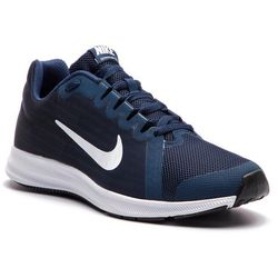 Buty NIKE - Downshifter 8 (GS) 922853 400 Midnight Navy/White
