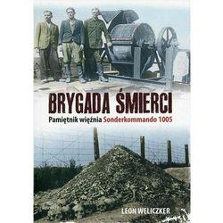Brygada śmierci. Pamiętnik więźnia Sonderkommando (opr. broszurowa)