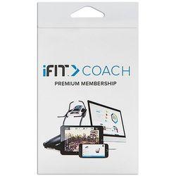 Roczne członkostwo iFit Premium