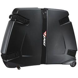 Red Cycling Products Bike Box II Walizka do transportu roweru, black 2019 Sakwy i kufry