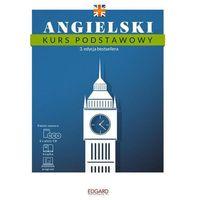 Książki do nauki języka, Angielski Kurs podstawowy. 3. edycja - mamy na stanie, wyślemy natychmiast (opr. twarda)