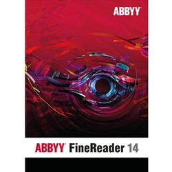 ABBYY FineReader 14 Corporate (1PC, Kod)
