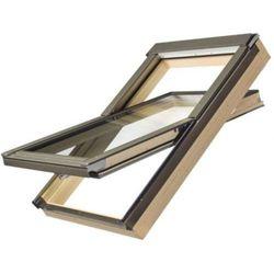 Okno dachowe FAKRO PTP-V/PI U3 55x98
