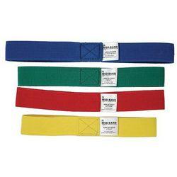 Taśma do rehabilitacji kostek MoVes Ankleciser (różne kolory)