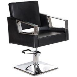 Fotel fryzjerski Arturo BR-3936A czarny