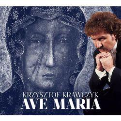 AVE MARIA - Krzysztof Krawczyk (Płyta CD)