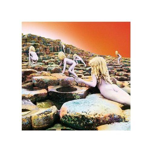 Pozostała muzyka rozrywkowa, Houses Of The Holy - Led Zeppelin (Płyta winylowa)