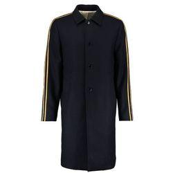 Uniforms for the Dedicated WATSON Płaszcz wełniany /Płaszcz klasyczny dark navy