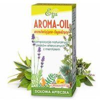 Olejki zapachowe, AROMA OIL - Kompozycja olejków eterycznych ETJA 11 ml