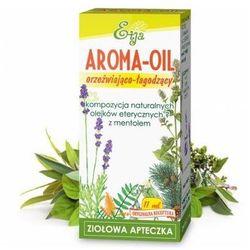 AROMA OIL - Kompozycja olejków eterycznych ETJA 11 ml