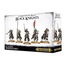 Deathrattle Black Knights (91-10) GamesWorkshop 99120207045