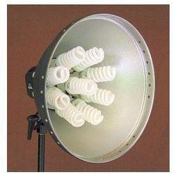 Lampa LHD 928 F 1260 W 230 V z reflektorem